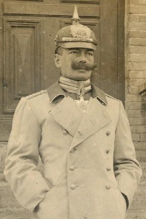 lieutenant wilhelm langheld