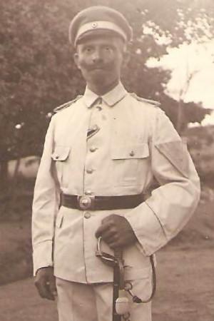 kaiserliche marine uniform